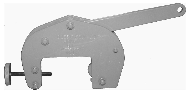 <strong>V-25ARM型</strong><span></span> <span>竪吊クランプ</span> <span>No.C-00016</span>