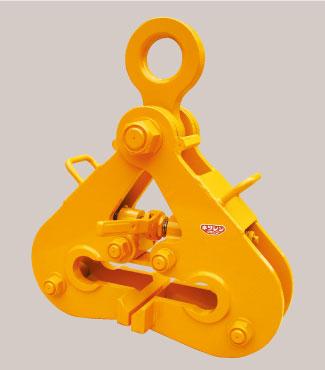 <strong>KB-100</strong><span>型</span> <span>ブロック吊クランプ</span>
